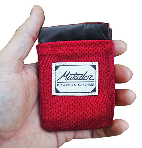 Matador Pocket Blanket, Picnic / Beach Blanket OLD VERSION