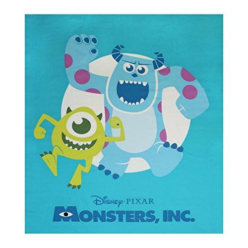 Monsters Fabric - CAMELOT Fabrics Disney Pixar Monsters, 35