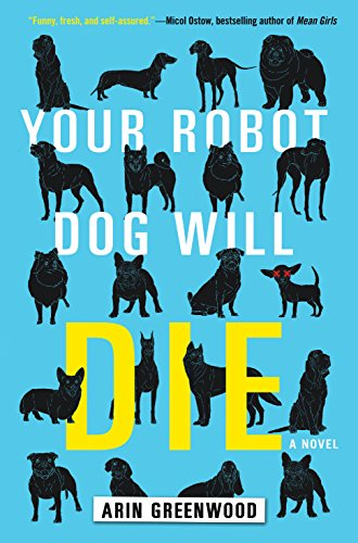 Top 3 robot dog must die for 2019