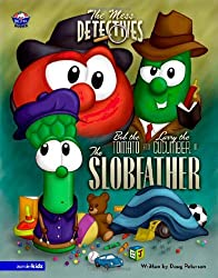 Mess Detectives: The Slobfather