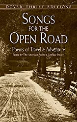 Songs for the Open Road: Poems of Travel and Adventure (Dover Thrift Editions)