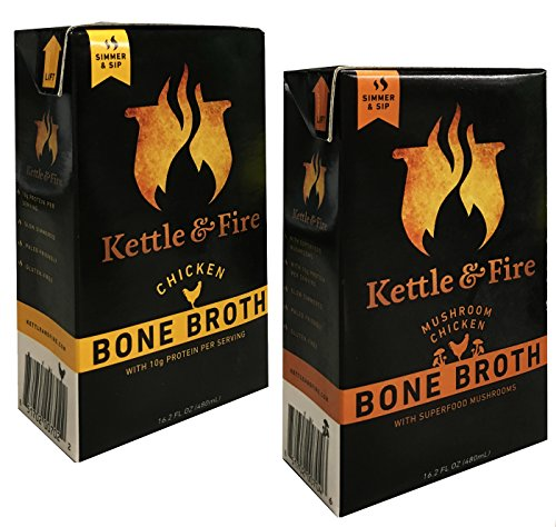 Top Bone Broth Healthy4lifeonline