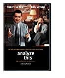 Analyze This by Warner Home Video