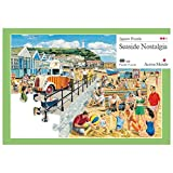 Active Minds 35 Piece Seaside Nostalgia Jigsaw Puzzle | Specialist Alzheimer's/Dementia Activities &...