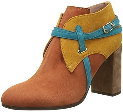 L'Autre ChoseLow Boot - Stivaletti Donna , multicolore (Multicolore (Quadricolour)), 36