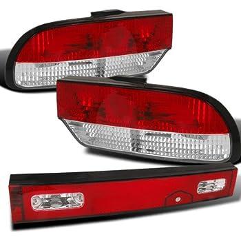 Amazon.com: Kouki 180sx Type X Rps13 Tail Lights Genuine ...