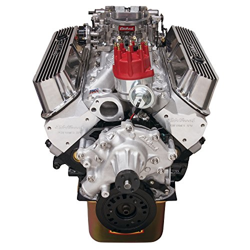 Edelbrock 45260 CRATE ENGINE