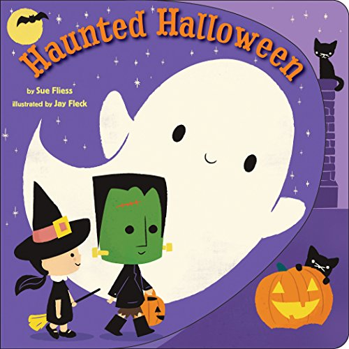 Kindergarten Halloween Activities (Haunted Halloween)