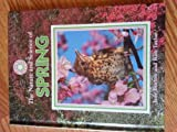 The Nature and Science of Spring, Jane Burton, Kim Taylor, 0836821882