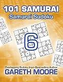 Samurai Sudoku 6: 101 Samurai
