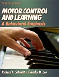 Motor Control and Learning