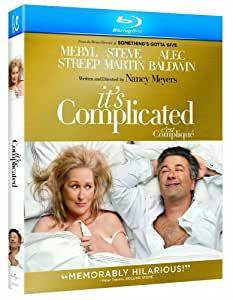 It's Complicated [Blu-ray]