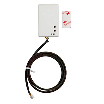 Wireless (Wi-Fi) Control Interface for Mitsubishi HVAC units  (PACUSWHS002WF1)