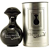 Dalimix Black Perfume by Salvador Dali for women Personal Fragrances