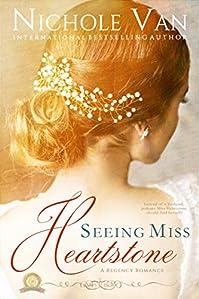 Seeing Miss Heartstone by Nichole Van ebook deal
