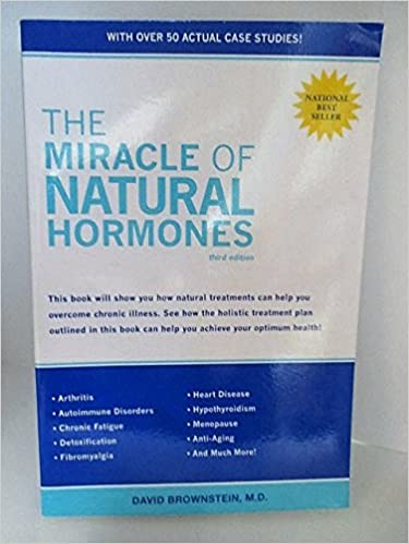 The miracle of natural hormones 9780966088205 medicine health the miracle of natural hormones 3rd edition fandeluxe Gallery