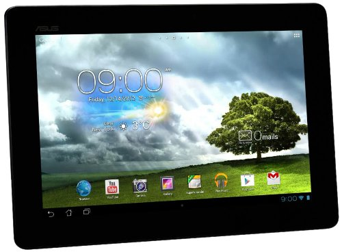 ASUS ME301シリーズ TABLET / ホワイト ( Android 4.2.1 / 10inch touch / NVIDIA Tegra 3 / 1G / 16G ) ME301-WH16   B00K737S82