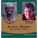 Breatharian Meditations-An Audioclass