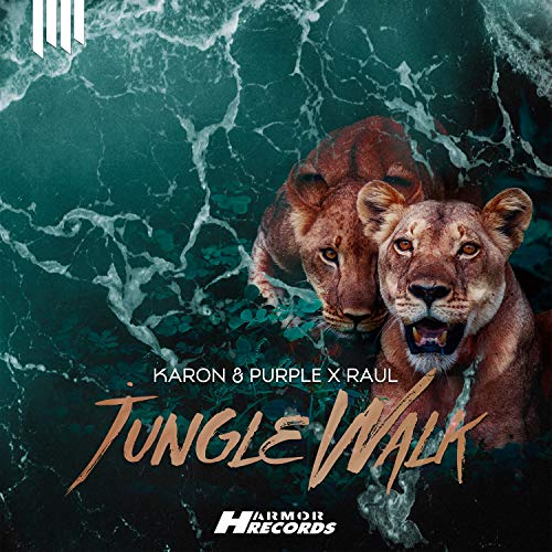 Jungle Walk