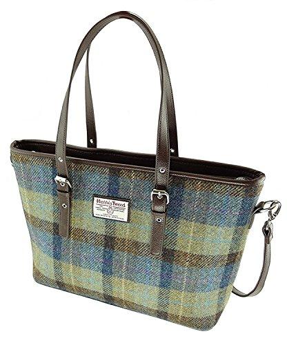 Tote LB1028 Harris With Strap 58 Shoulder Spey Bag Ladies Tweed Col 1twAqS1g