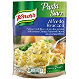 knorr side dishes - Knorr Pasta Sides Dish, Alfredo Broccoli, 4.5 Ounce, (Pack of 8)