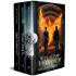 Legacy Box Set: Books 2-4 (Legacy Series)