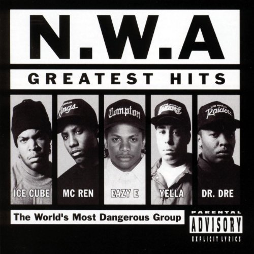 N.W.A. Greatest Hits (World) [...
