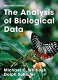 img - for The Analysis of Biological Data, Second Edition book / textbook / text book