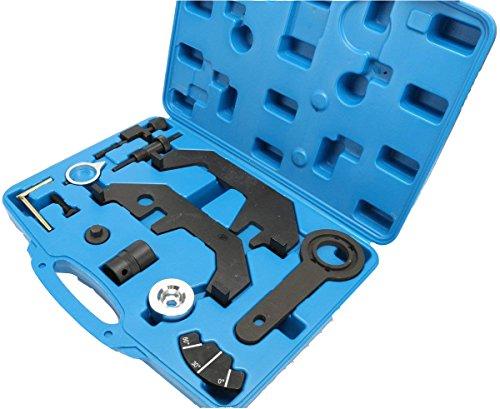 8MILELAKE Camshaft Alignment Engine Extractor/Installer Tool Compatible for BMW N62/N62TU/N73 by 8MILELAKE (Image #4)