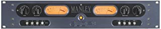 product image for Manley Labs ELOP+ Stereo Electro-Optical Vacuum Tube Limiter/Compressor