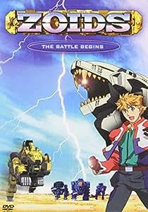 Zoids: Vol. 1 the Battle Begins