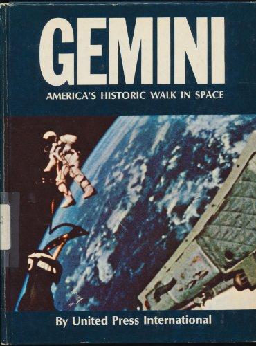 Gemini: America's Historic Walk in Space ()