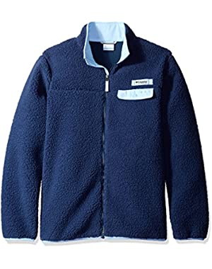 Sportswear Men's Harborside Heavy Weight FZ Fleece Sweater