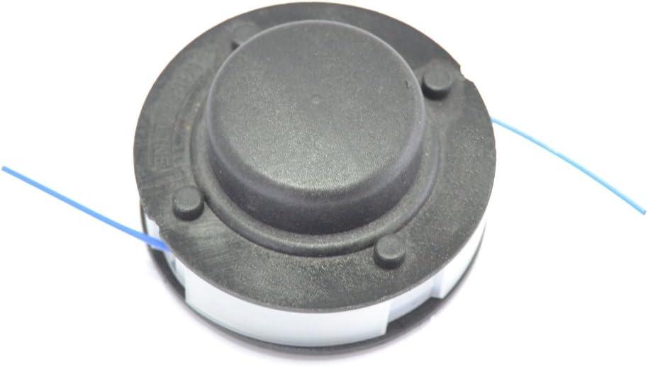 Spartacus Garden Strimmer Trimmer Spool /& Line Fits Performance Power PP500 RT8502D