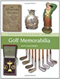 img - for Golf Memorabilia (Crowood Collectors' Series) by Kevin McGimpsey (2008-10-22) book / textbook / text book