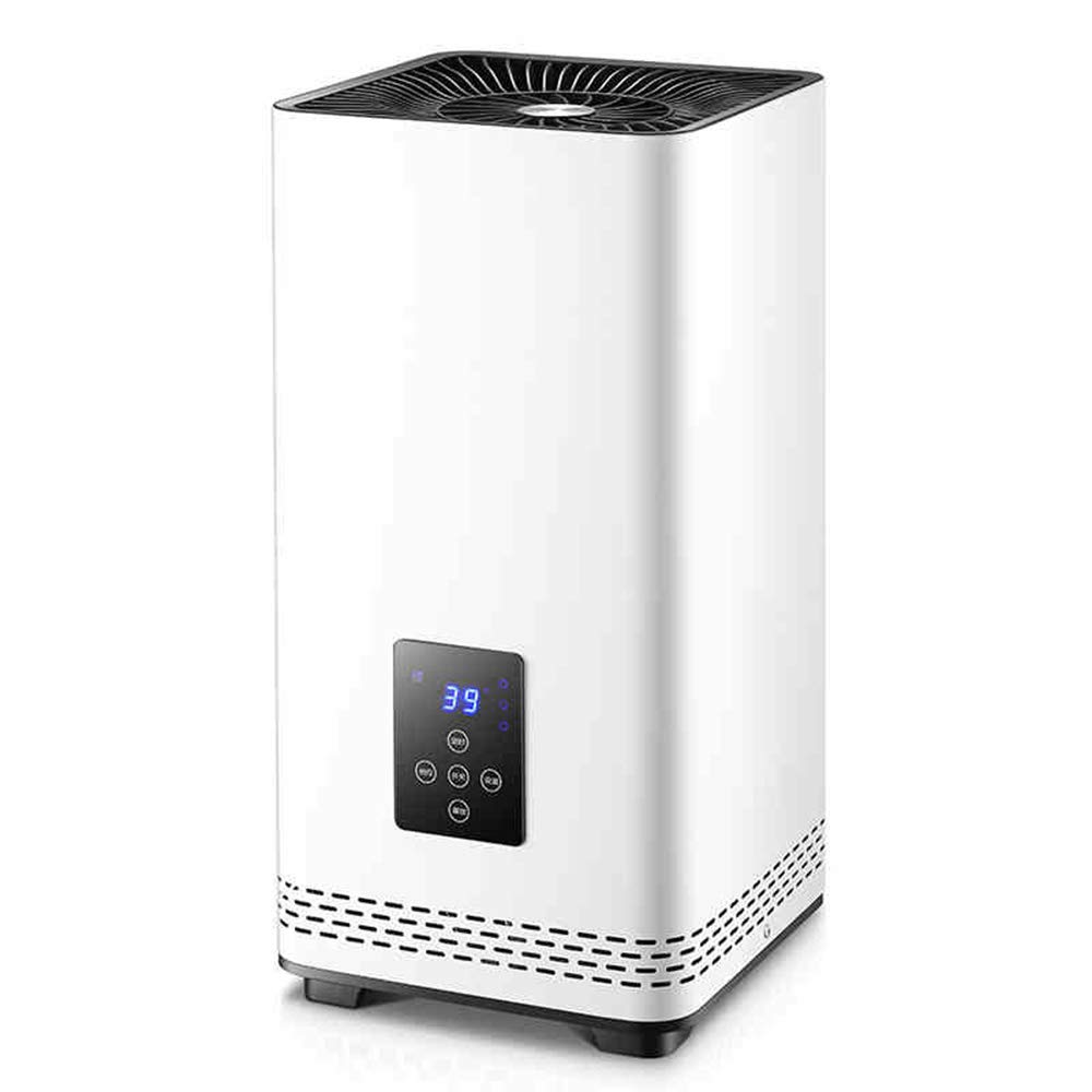 Acquisto GYH Riscaldatori elettrici Riscaldatore per casa-Riscaldatore di Telecomando Intelligente Riscaldatore Elettrico/Risparmio energetico Domestico / 2200W (#) Prezzi offerte