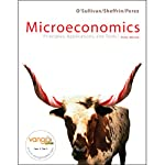 VangoNotes for Microeconomics: Principles, Applications, and Tools, 5/e | Arthur O'Sullivan,Steven Sheffrin,Stephen Perez