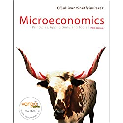 VangoNotes for Microeconomics