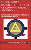 download ebook the illuminati handbook – the path of illumination and ascension: the testament of the mystical order and the secret teachings that make them great pdf epub