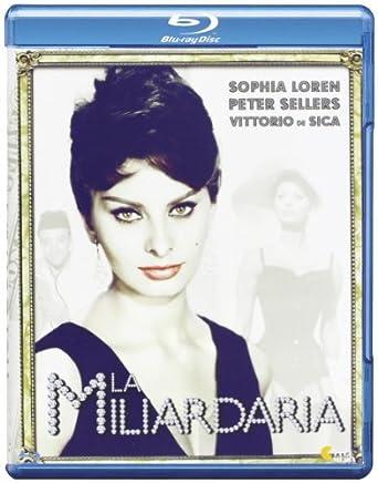 the millionairess 1960 imdb