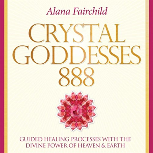 (Healing Process with Goddess Maya / Ruby Aura Quartz)