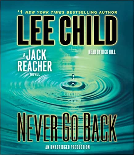 Jack Reacher Ebook Deutsch