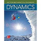 Vector Mechanics for Engineers: Dynamics (Mechanical Engineering)