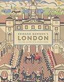 Edward Bawden's London, Peyton Skipwith and Brian Webb, 1851776559