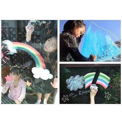 12 Colori Kitpas Rika01 Magic Cere