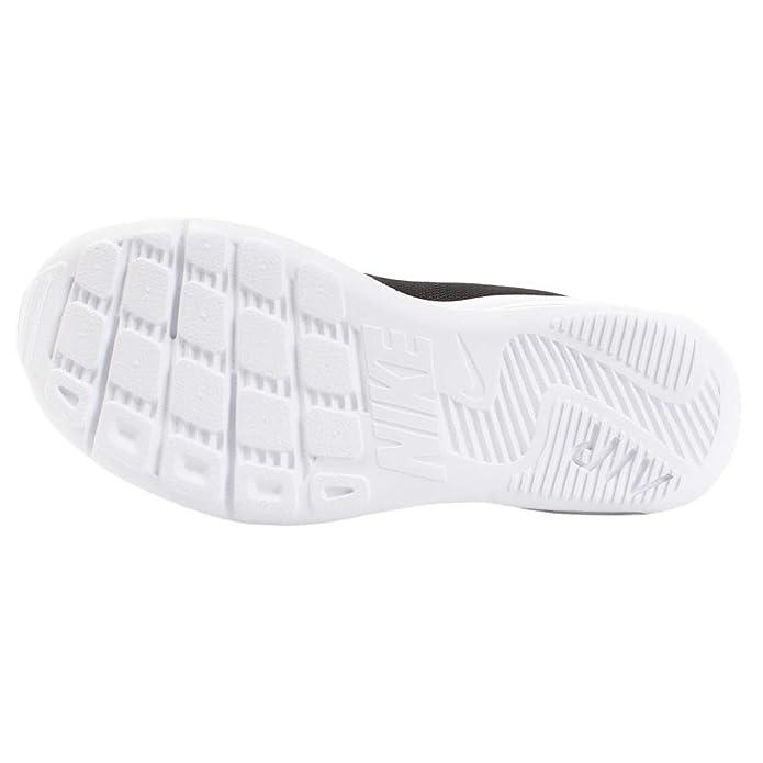 Chaussures NIKE Revolution 4 (GS) 943306 004 NoirBlanc