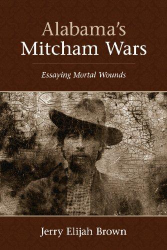 Download Alabama's Mitcham Wars pdf epub