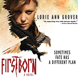 Firstborn Audiobook