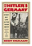 In Hitler's Germany, Bernt Engelmann, 0394524497