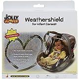 Jolly Jumper Weathershield, Car Seat